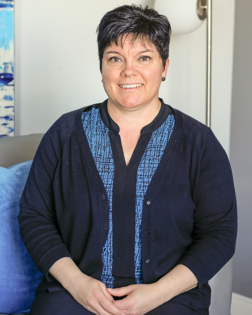 Kristy Duperreault