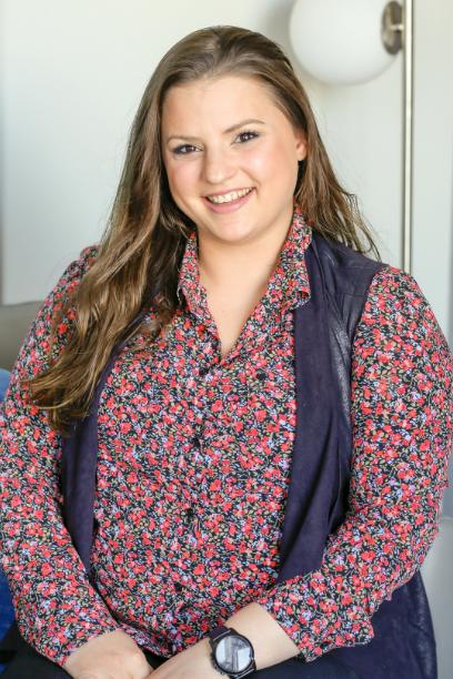 Anastasia Zubrycky